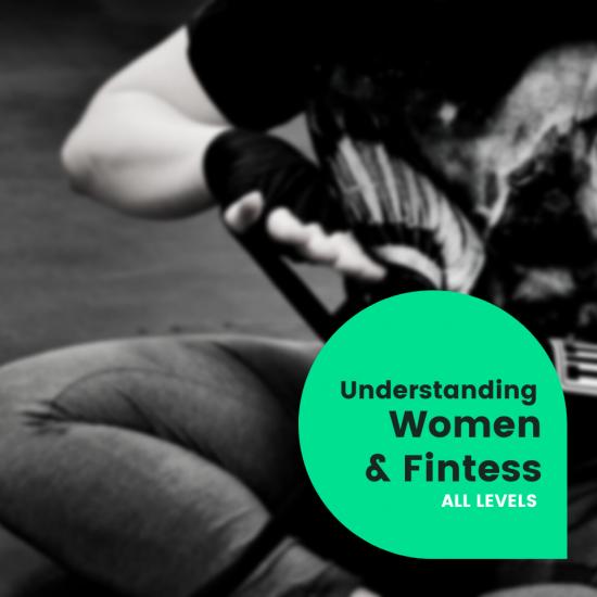 Mini-Course: Understanding Women & Fitness